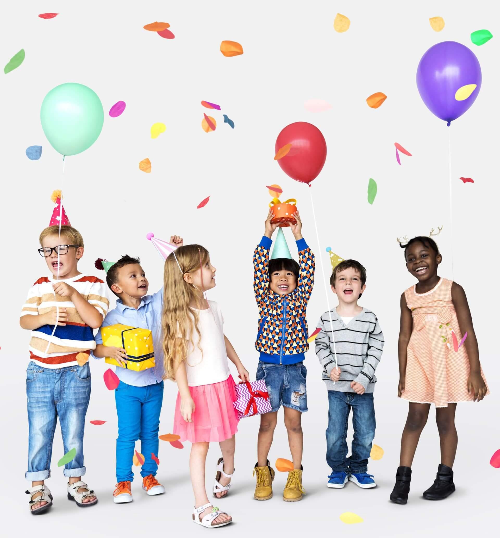 animation anniversaire pour enfant 6 ans