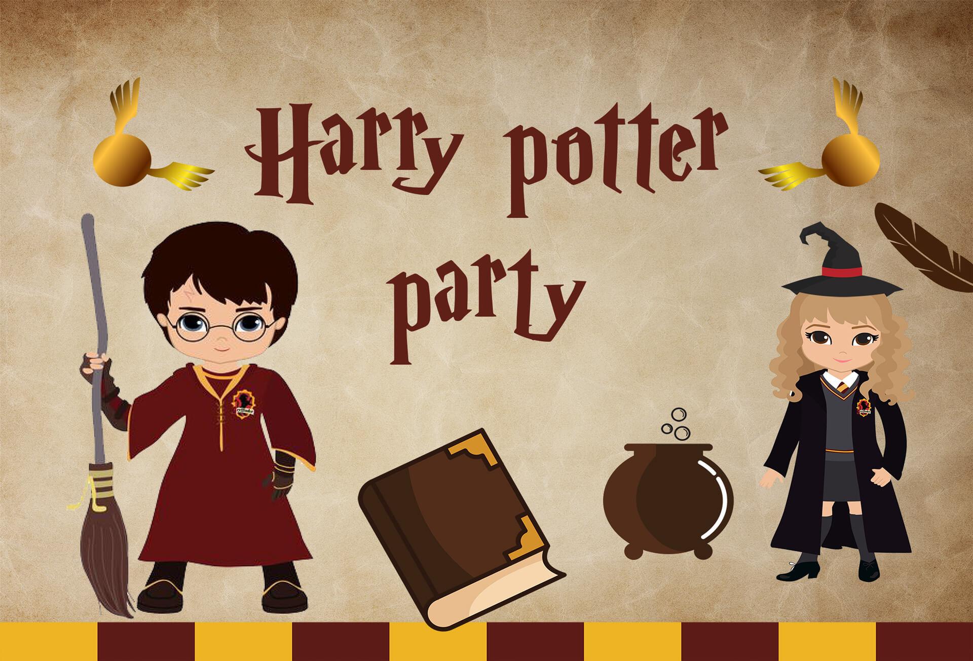 animation-anniversaire-Harry-Potter-Etoile-de-Reve