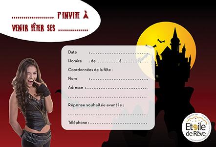carton-invitation-Chica-vampiro-Etoile-de-Reve