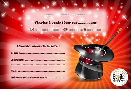 carton-invitation-Magie-Etoile-de-Reve