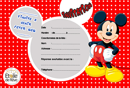 carton-invitation-Mickey-Etoile-de-Reve