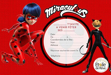 carton-invitation-Miraculous-Etoile-de-Reve