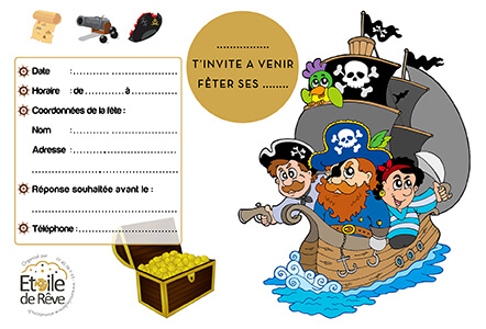 carton-invitation-Pirate-Etoile-de-Reve