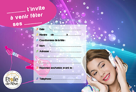carton-invitation-Violetta-Etoile-de-Reve