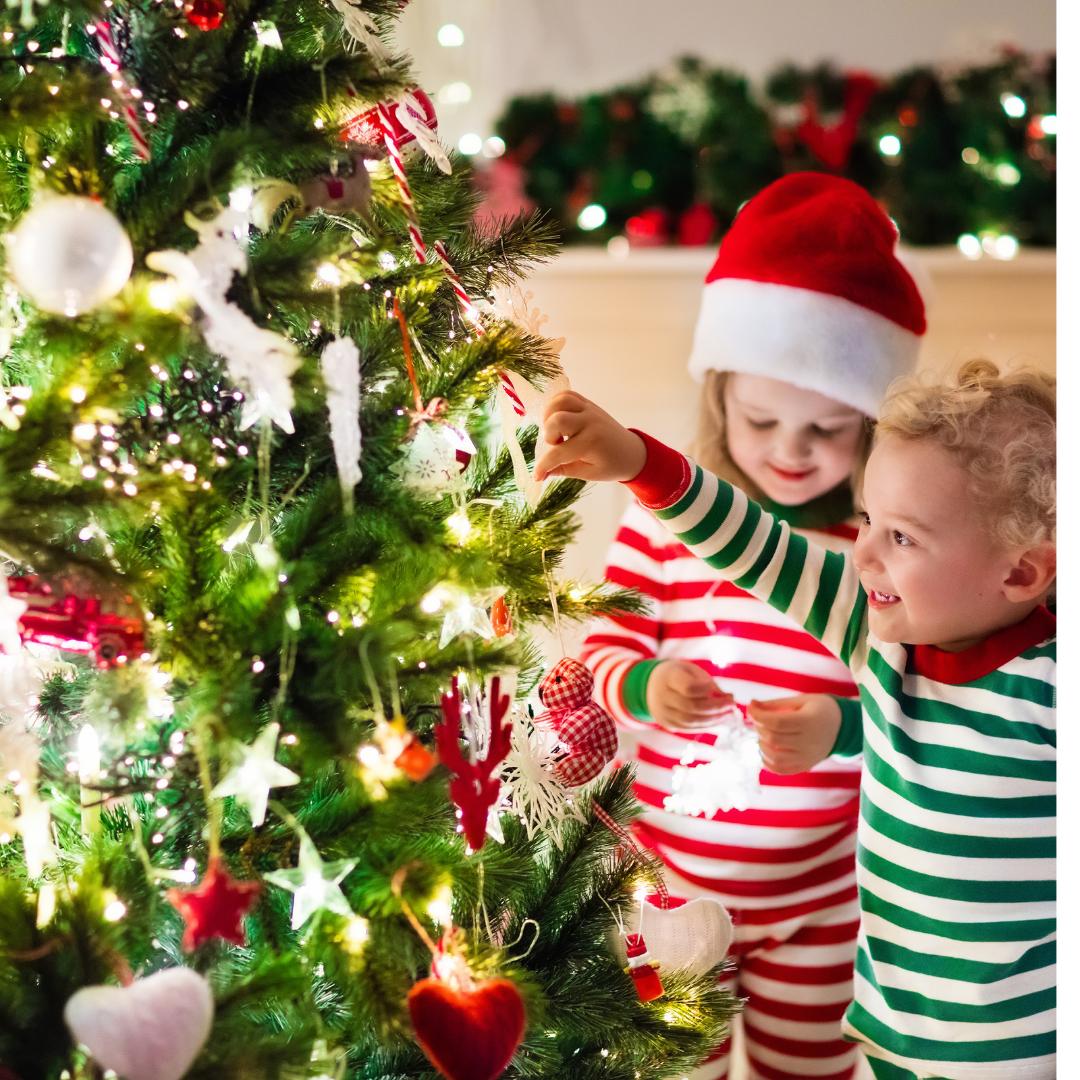 idées activités Noël enfants
