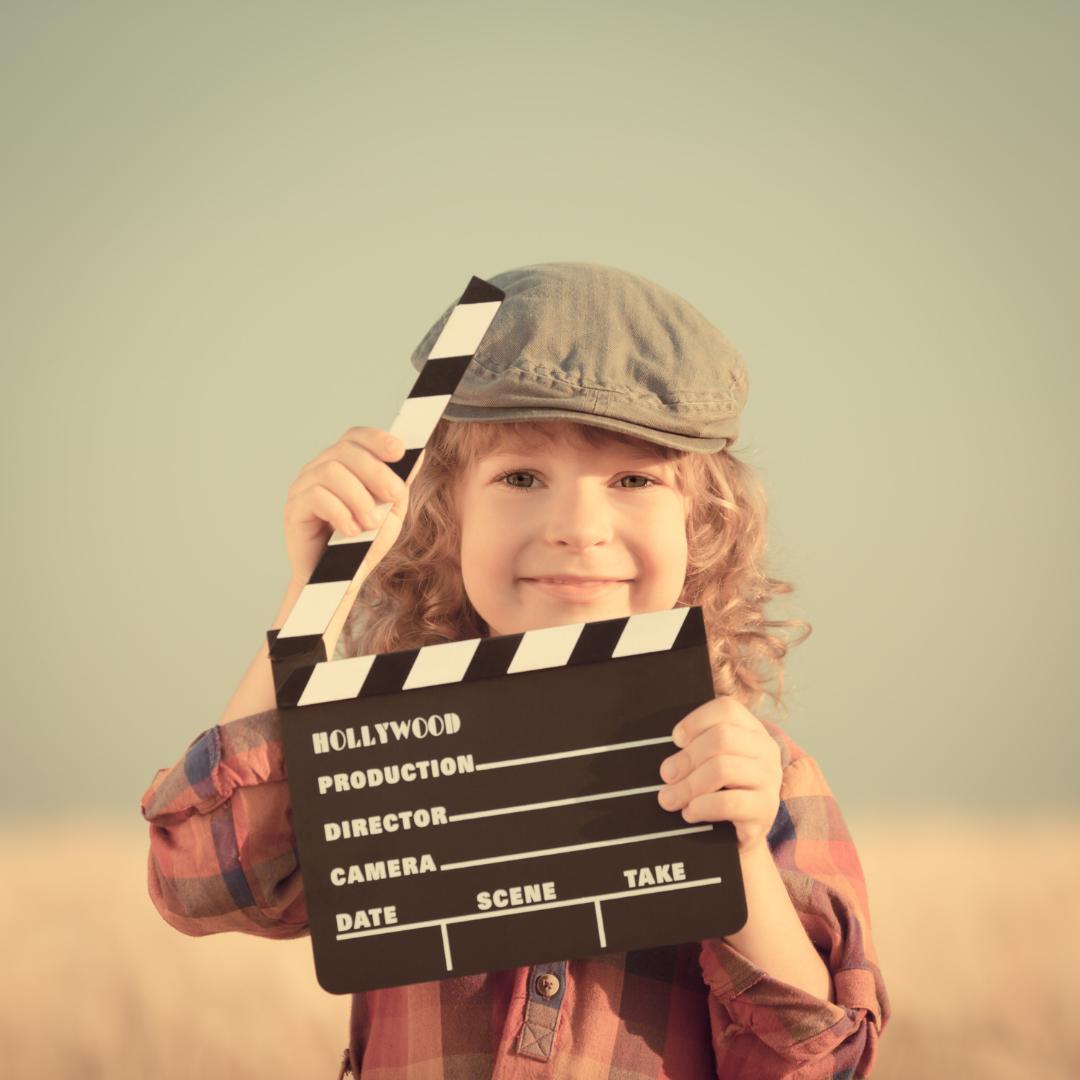 sortie cinéma enfant